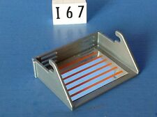 (I67) playmobil pièce rotissoire boucherie 4412
