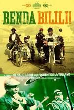 BENDA BILILI! Movie POSTER 11x17 UK