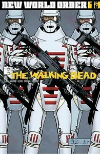 The Walking Dead #175 Image Comics 1st App lLance Hornsby COVER A 1ST PRINT