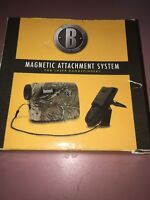 Bushnell Magnetic Attachment System for Laser Rangefinders