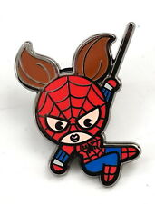 NEW Disney Parks Marvel Kawaii Art Collection Spider Girl Mystery Pin