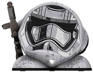 Star Wars Captain Phasma Bluetooth Character Speaker