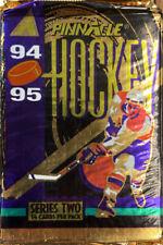 1994-95 Pinnacle Series 2 Hockey Packs  Find The Patrick Kane  Rookie Card