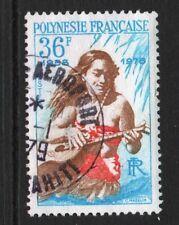 POLYNESIE FRANCAISE. 1958-1978.