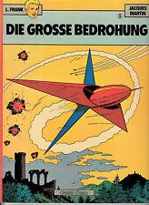 L. Frank Nr. 1 (1-2) 1.Auflage schöner ZUSTAND Softcover CARLSEN ab 1980