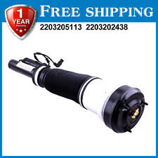 Front Air Suspension shock for Mercedes Benz W220 S280 S320 S350 S430 2203202438