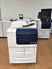 Xerox D95 B/W Digital Press Production Printer Copier Scanner D110 D125