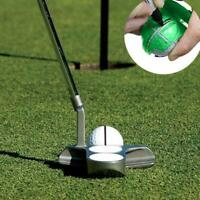 Golf Ball Line Clip Marker Template Drawing Alignment Marks Tool Putting