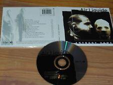 AIR LIQUIDE - ANYBODY HOME / DIGIPACK-CD 1997 MINT-