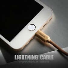 Mcdodo USB Charger Charging SYNC cable cord apple iPhone 7 6S 5 Plus 8 Lightning