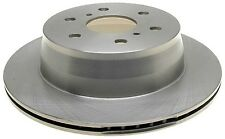 New OEM Rear Disc Brake Rotor Silverado 1500 2007-2013 ACDelco P/N: 18A2332A