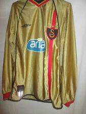 Galatasaray 2002-2003 Away Football Shirt long sleeve Size Small  16237