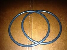 (2) Pack Pentair Rainbow Chlorinator Model 320 Lid O-ring    172009