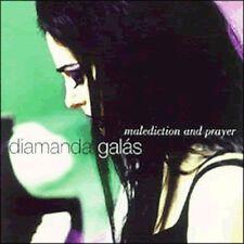 Galas, Diamanda .. Malediction & Prayer