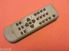 Daewoo TV Remote Control R-48C04 R48C04 DTQ-20V1FCM DTQ-2133SM DTQ-29U4SCV