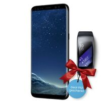 SAMSUNG GALAXY S8+ PLUS G955F BLACK ANDROID SMARTPHONE HANDY OHNE VERTRAG LTE/