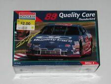 Monogram 88 Quality Care Thunderbird Sealed Model Kit