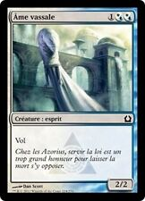 MTG Magic RTR FOIL - Vassal Soul/Âme vassale, French/VF