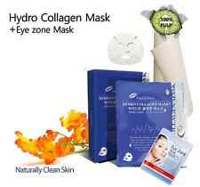 Purederm Hydro Collagen Mask 50 sheet & Eye Zone Mask 30 sheet Korea cosmetics