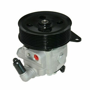 Power Steering Pump for Land Rover Discovery 3 & 4 2.7 TD, 3.0 TD,3.0 SDV6 New