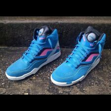 2013 Reebok Pump Twilight Zone size 10.5