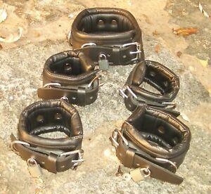 * KB-917 s Handschellen Darby * m boundshop de l bondage Handcuff