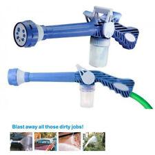 8 IN 1 Easy Spray Jet Turbo Water Cannon Spray Gun Hose