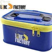 LUREFACTORY] LF-301 New System Case/ Fishing Tackle Case Bag 703182