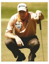 JIM FURYK Signed/Autographed Golf 8x10 PHOTO US OPEN Champion w/COA