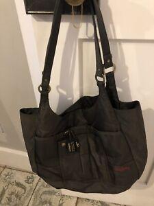 large kipling shoulder bag