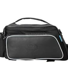 Roswheel Leather Bicycle Bags and Panniers