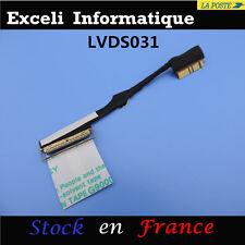 Nappe Video LCD LENOVO THINKPAD X1 CARBON 50.4LY03.001