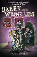 Harry and the Wrinklies, Temperley, Alan, Very Good Book
