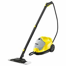 KARCHER sc4 Pulitore a Vapore 2 Tank System 15124070 Floor KIT Comfort Plus Nuovo