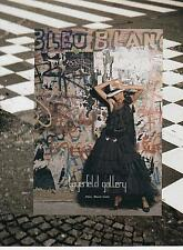 ▬► PUBLICITE ADVERTISING AD Karl LAGERFELD Gallery Paris Monte Carlo
