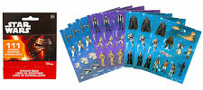 Star Wars Party Supplies Favours Mini Sticker Booklet Genuine