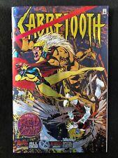 Marvel, Sabretooth Special 1995 One-Shot, 9.4 NM