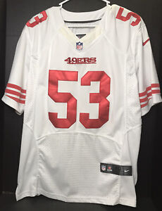 Men NaVorro Bowman NFL Jerseys for sale | eBay