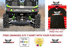 GREEN!! Super ATV Teryx 4 REAR Max Ground Clearance A-Arms With Free Gift!!!
