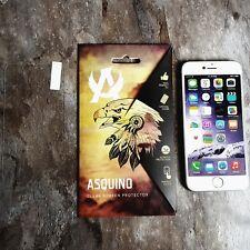 ASQUINO Panzerglas Apple iPhone 6 6s Schutzglas Schutzfolie 9H Glas Schutzglas