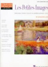 Les Petites Images: Original Piano Solos in Impressionist Style (Sheet Music)