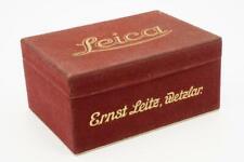 Leica IIIf Camera Box