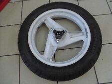 wb1. Honda CBR 600 F PC23 Rim Rear Rear Wheel 3,50 x 17 INCH MICHELIN TYRES