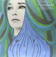 THIEVERY CORPORATION - SAUDADE - LP VINYL NEW SEALED 2014