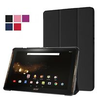 TabletHutBox Premium Slim Case for Acer Iconia Tab 10 A3-A40 Tablet