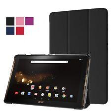 Premium Slim Plegable Funda Para Acer Iconia Tab 10 A3-A40 Tablet PC