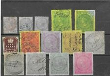 CAPE OF GOOD HOPE REVENUES SMALL COLLECTION FROM 1864 TO 1910.