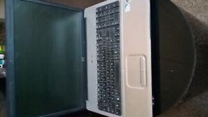 HP Widescreen Laptop Model #G70-467cl