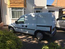 Vauxhall Combo 1.3 cdti 16 valve van