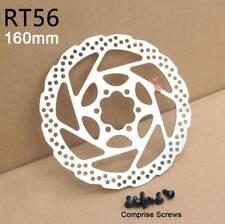 160mm MTB Bike Fahrrad Rostfreier Stahl Bremsscheiben Rotor Für Shimano SM-RT56